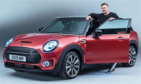 Mini 2019 Facelift by Mini Clubman Facelift 2019 Motor Ausstattung