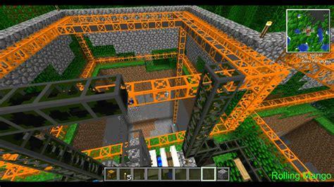 Mod In Minecraft Tekkit | minecraft tekkit mod pack youtube