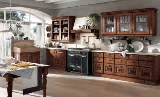 wood kitchen design classic wood kitchen design 7 kitchentoday