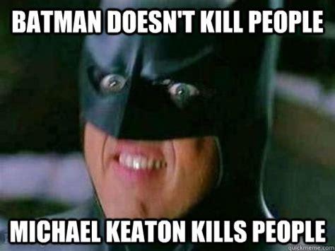 Keaton Meme