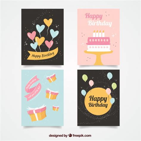 kawaii birthday card template birthday card findmesomewifi