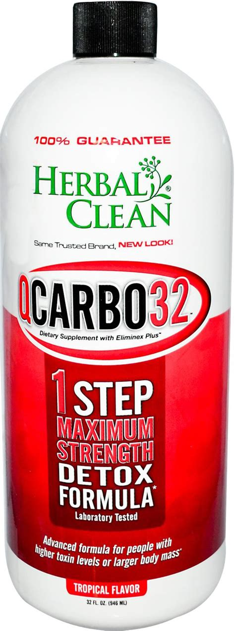 Absolute Detox Carbo Drink Does It Work by Detox Products Decades Psychedelic Daze