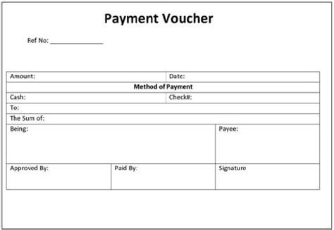 petty cash voucher template projectmanagementwatch