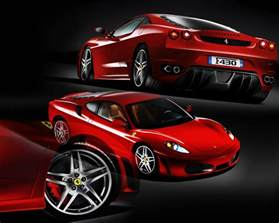 F430 Accessories Design New Cars Accessories And Interiors