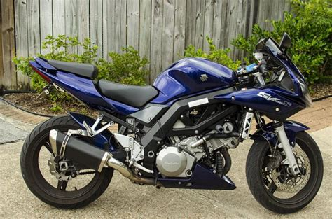 Suzuki Sv 1000 S 2006 Suzuki Sv 1000 S Moto Zombdrive