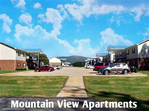 mountain view apartments apartment in anniston al