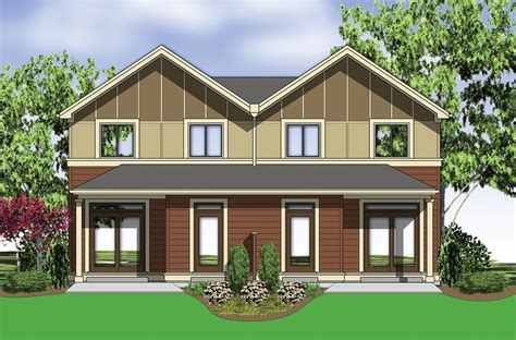 narrow lot multi family house plans narrow lot multi family house plans 28 images multi family house plans narrow lot