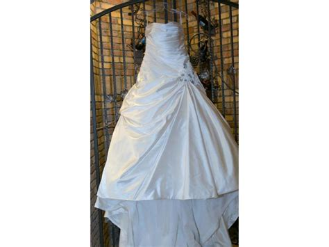 Wedding Dresses Delaware by Enzoani Delaware 1 000 Size 14 Used Wedding Dresses