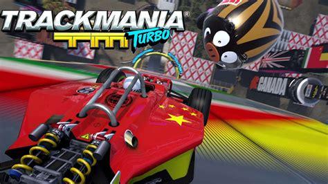 Kaos Track Mania trackmania turbo la liste des succ 232 s et des troph 233 es