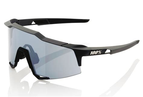 100 Speedcraft Black 100 Sunglasses Speedcraft Ll Black Black Iridium