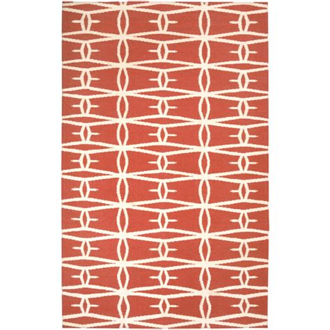 printable area 8 5 x 11 2 5 x 8 barb wire sunset poppy red wool area throw rug