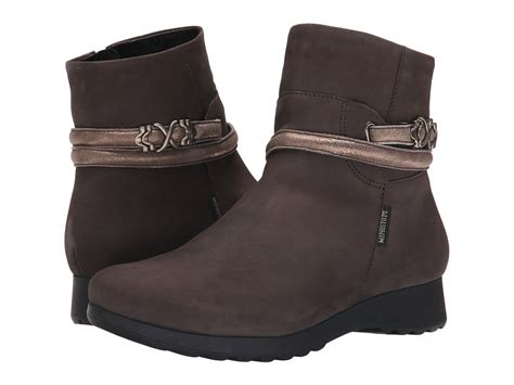Daos Azzura Boots Hitam 3 mephisto s shoes sale