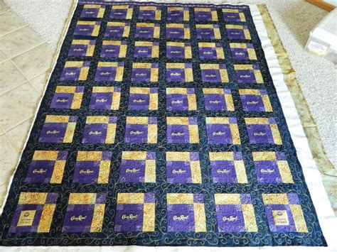 Crown Quilt Pattern by Crown Royal Quilt Pattern Creative Quilting Sew Much