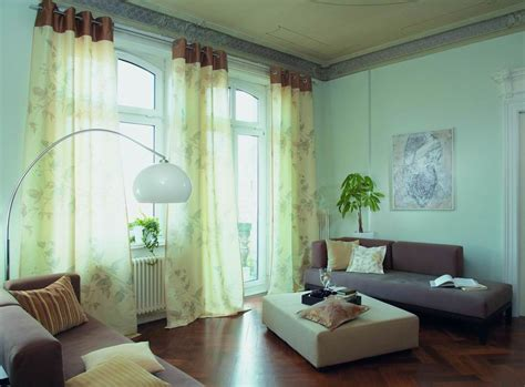 curtains for living room popular design modern