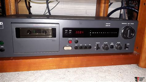 nad cassette deck nad 6300 three cassette deck photo 1333760 canuck
