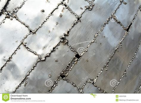 pattern welding deutsch welded metal plates stock photo image 43297629