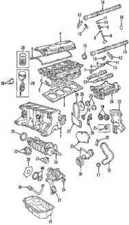 2010 Chrysler Town And Country Parts 4 Best Images Of Dodge 2 4 Engine Diagram 2005 Dodge