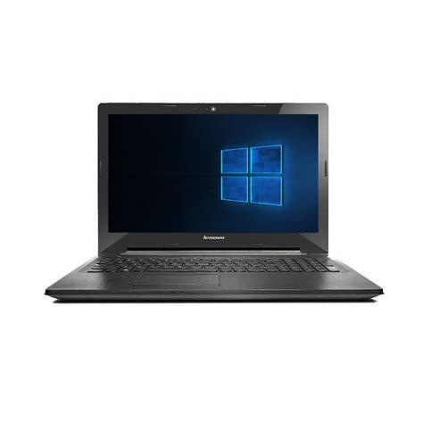 Laptop Lenovo I3 5005u lenovo g50 80 15 6 inch laptop i3 5005u 4gb 500gb