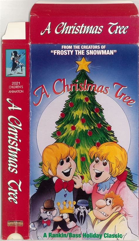 festival of family classics a christmas tree 1972