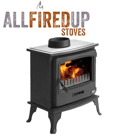 Wood Burning Fireplace Flue by Cast Iron Wood Burning Stoves Complete Chimney