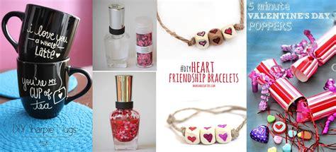 imagenes originales para el 14 de febrero diy 10 regalos originales para dar a tus amigas el 14 de