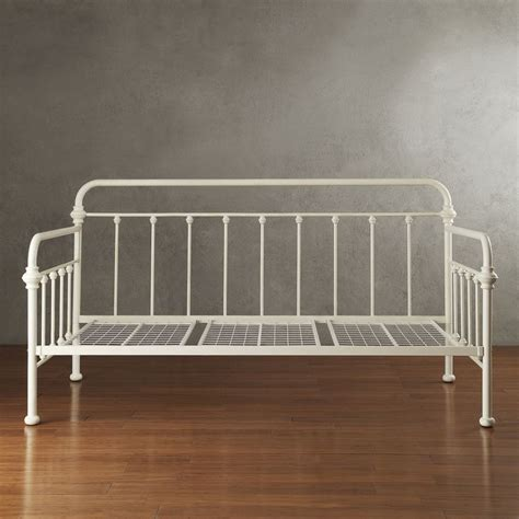 iron day bed 83 best images about daybed ideas on pinterest platform bed frame day bed and