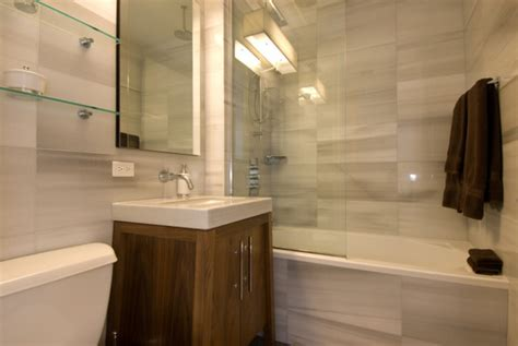 all tile bathroom all tiled out modern bathrooms lonny
