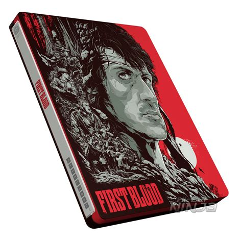 Rambo Blood Mondo Futureshop Exclusive Steelbok future shop exclusive blood mondo steelbook hi def steelbooks