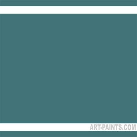 teal opaque delta acrylic paints 2573