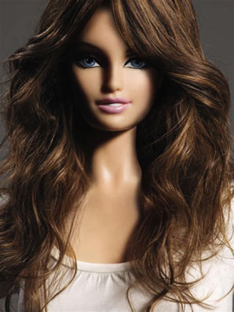 barbie hairstyles for long hair games 223 best barbie images on pinterest fashion dolls my