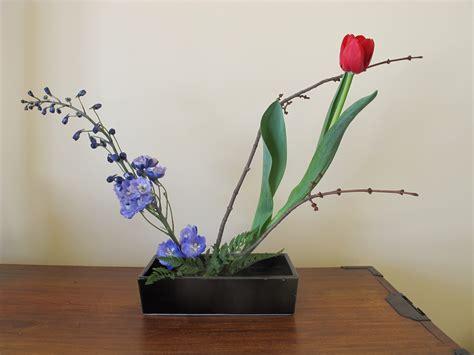 Nice Flower Vases Ikebana Arranging Flowers In A Japanese Artform Henry