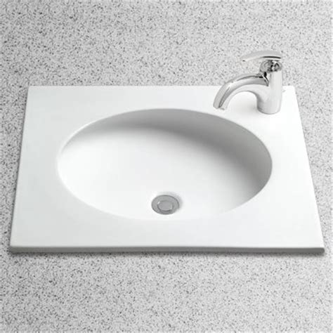self rimming bathroom sink toto curva self rimming bathroom sink reviews wayfair