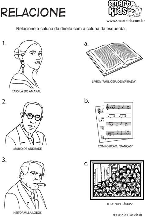 Dicas de Atividades de Artes para Imprimir do Ensino
