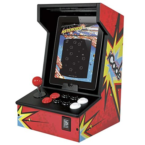Icade Arcade Cabinet by Ion Icade Arcade Cabinet For Works With 500