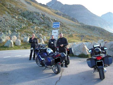 Motorrad Fahren Comer See homepage walter dittrich bilder