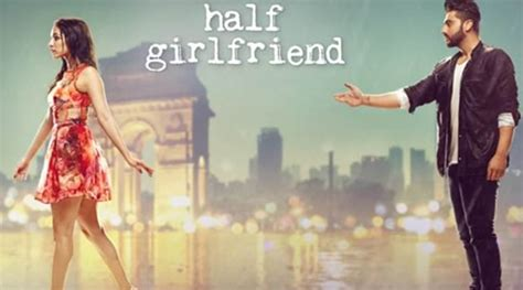 film india half girlfriend review of the released bollywood film half girlfriend