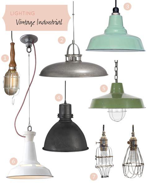 vintage lights drop pendant lighting it lovely