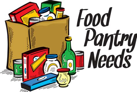 Food Pantry Bethany Presbyterian Church Food Pantry