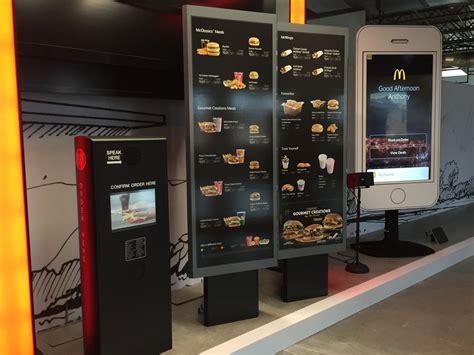 mobile mcdonalds mcdonald s plan for mobile pay avoid starbucks mistakes