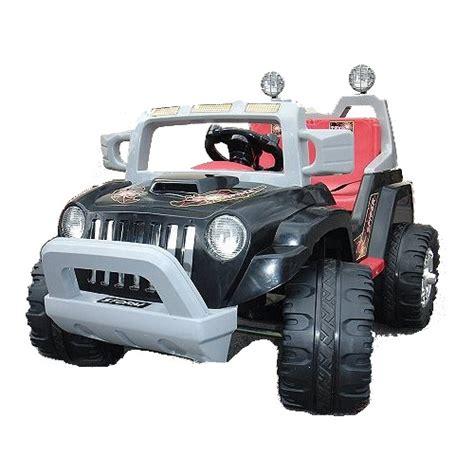 Kinderautos 12v by 12v X 2 Kinderauto Kinder Elektroauto Jeep Kinderfahrzeug