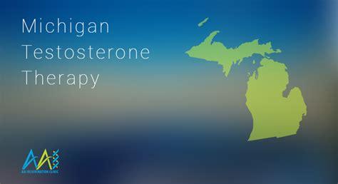 therapy michigan michigan testosterone therapy clinics aai clinic