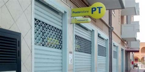 ufficio postale taranto viviwebtv rapina alle poste di talsano ladri in fuga con
