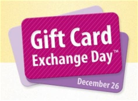 Gift Card Exchange Amazon - exchange gift cards today only