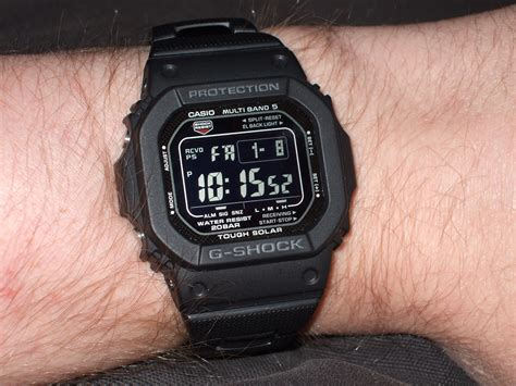 G Shock G5600 Not Dw5600 Dw6900 of all the 5600 g shocks which one s do you like most