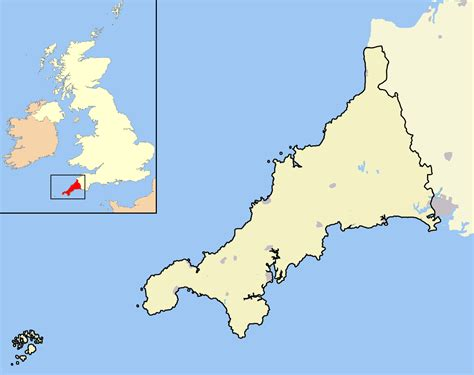 map uk cornwall file cornwall outline map with uk png wikimedia commons