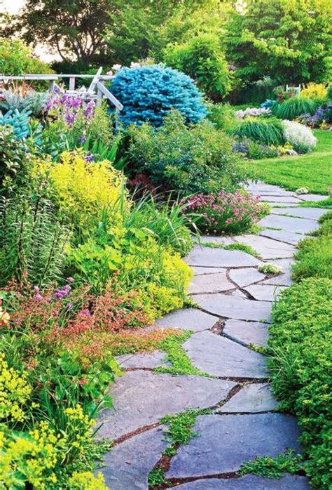 ways  create  garden path midwest living