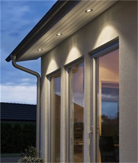 recessed lighting outdoor in soffit downlight kit for soffit lighting