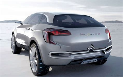 Citroen Car Wallpaper Hd by Citroen Hypnos Hd Wallpapers Hd Car Wallpapers