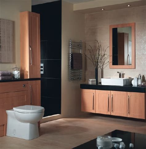types  bathroom interior design modern