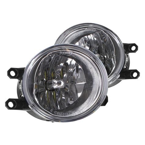 led lights automotive parts auer automotive 174 tca led 16ta factory style led fog lights